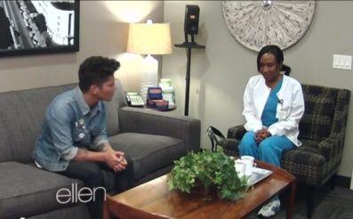 Po tomto videu bude mať každý Bruna Marsa ešte radšej. Dokázal totiž, že je za každú srandu a dal sa nahovoriť na prank z dielne The Ellen Show.