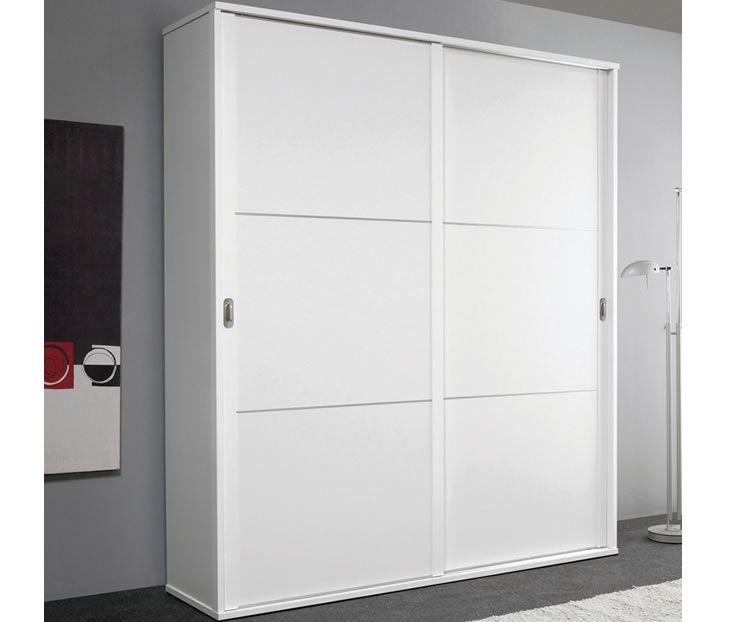 Puertas armario correderas armario puertas correderas cm - Armarios fondo 30 cm ...