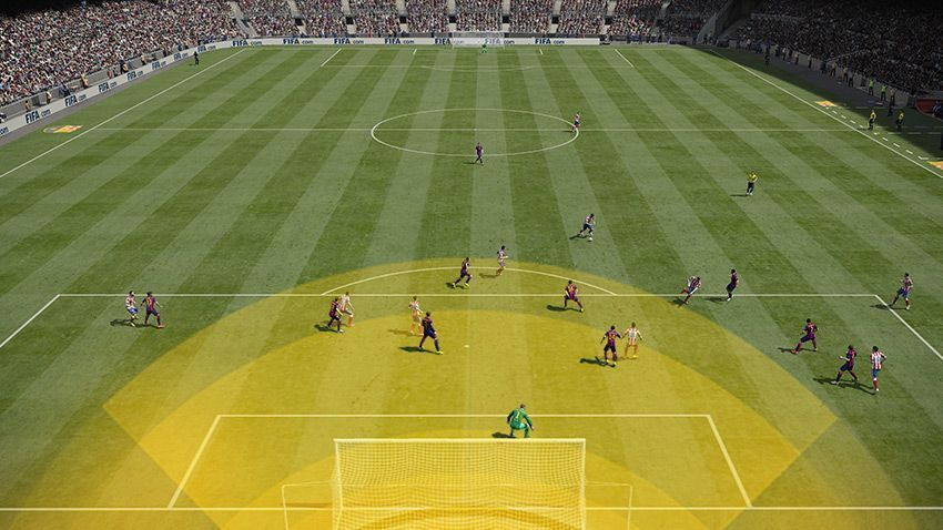 FIFA 15 PC Game Free Download Setup For Windows. This is