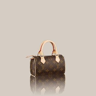 Louis Vuitton Mini Hl Monogram Louis Vuitton Louis Vuitton Kids Luis Vuitton Bag