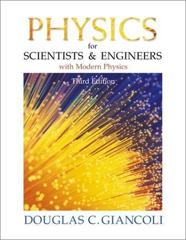 Physics For Scientists And Engineers With Modern Physics 3rd Edition Modern Physics Physics Physics Scientists