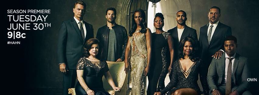 They Are Back Season Premiere #Tuesday #June30th #TheHavesAndTheHaveNots Check Your Local Listing