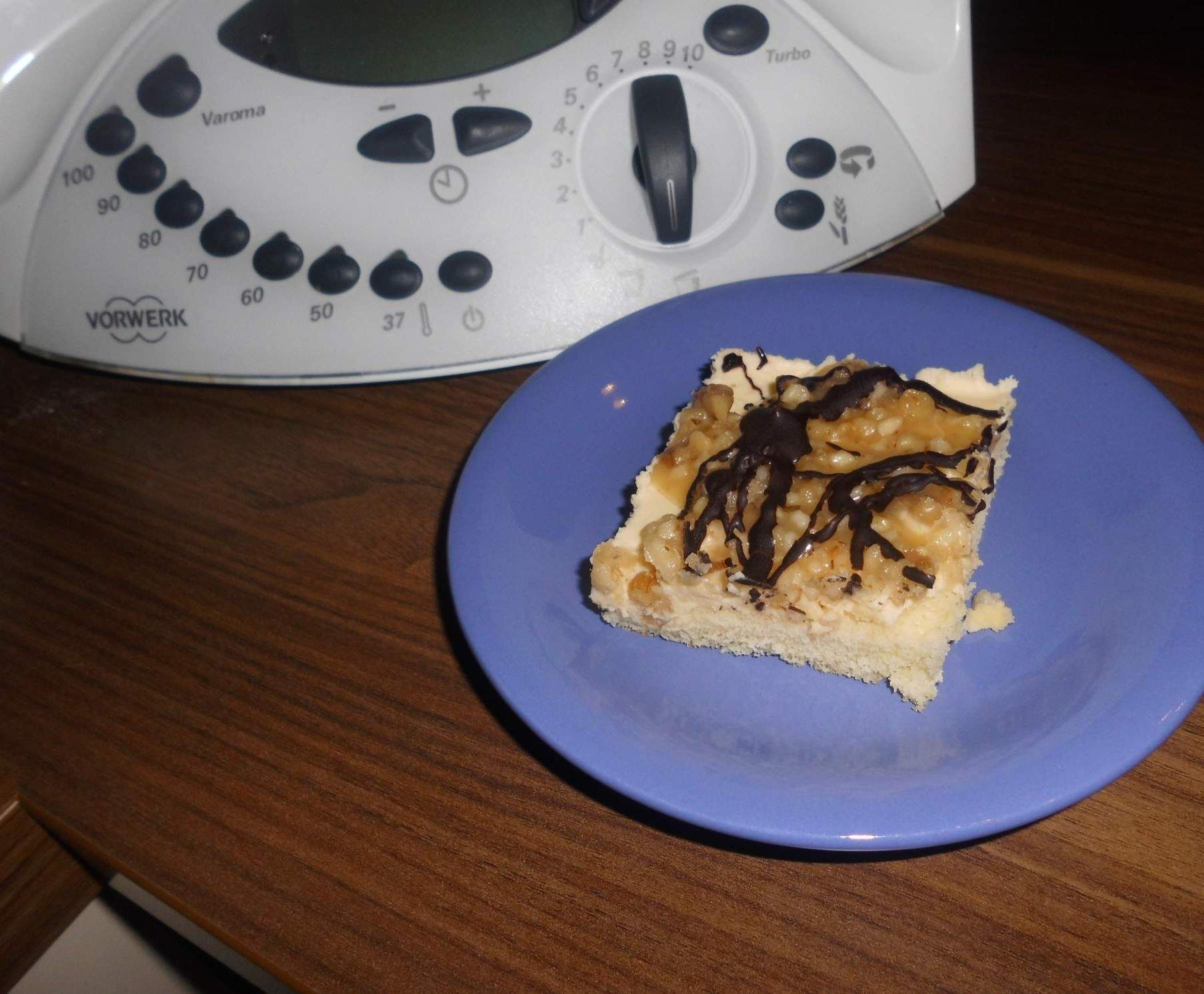 Friss Dich Dumm Kuchen Thermomix Tm 31 Sylvias Zauberkuchen Dreh