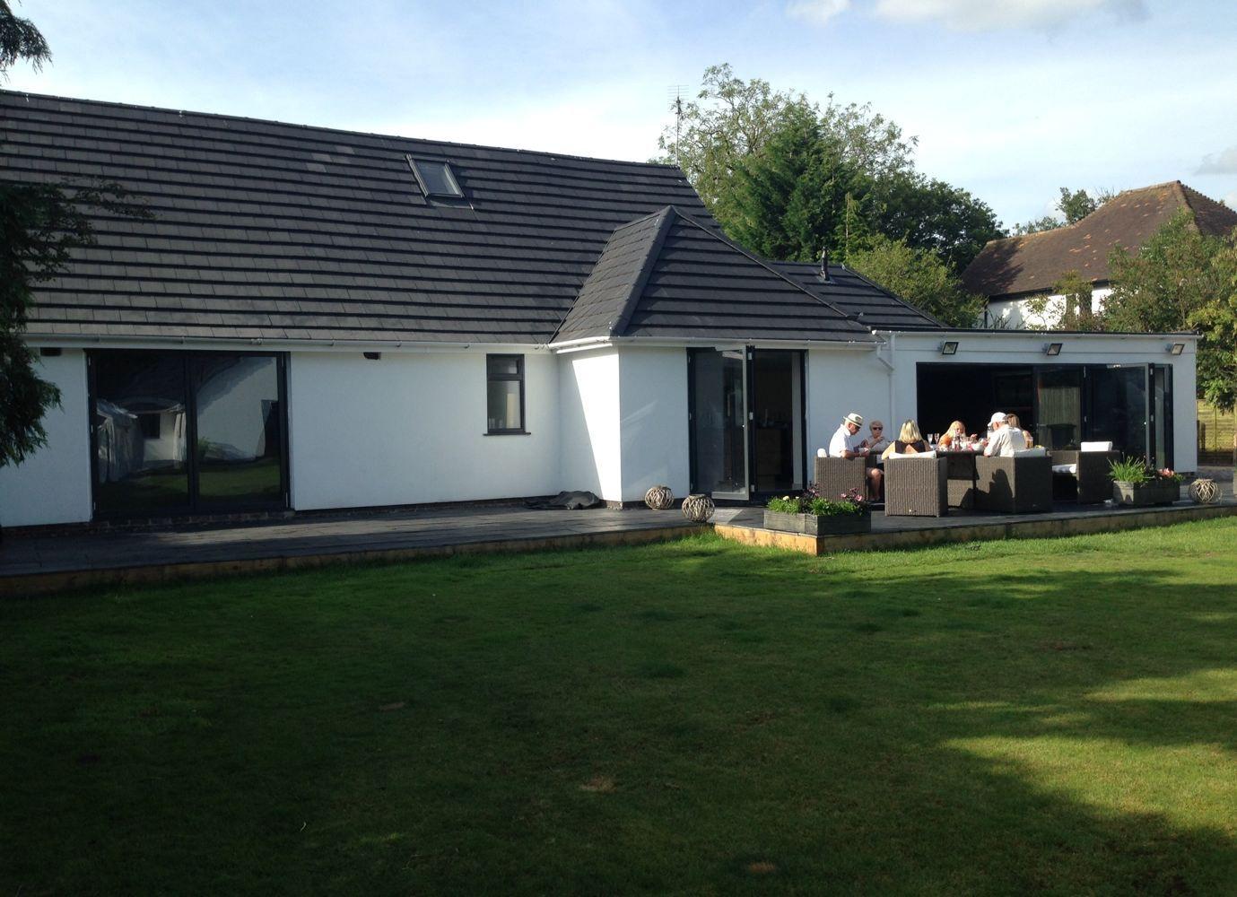 renovation of bungalow niche architecture bungalow