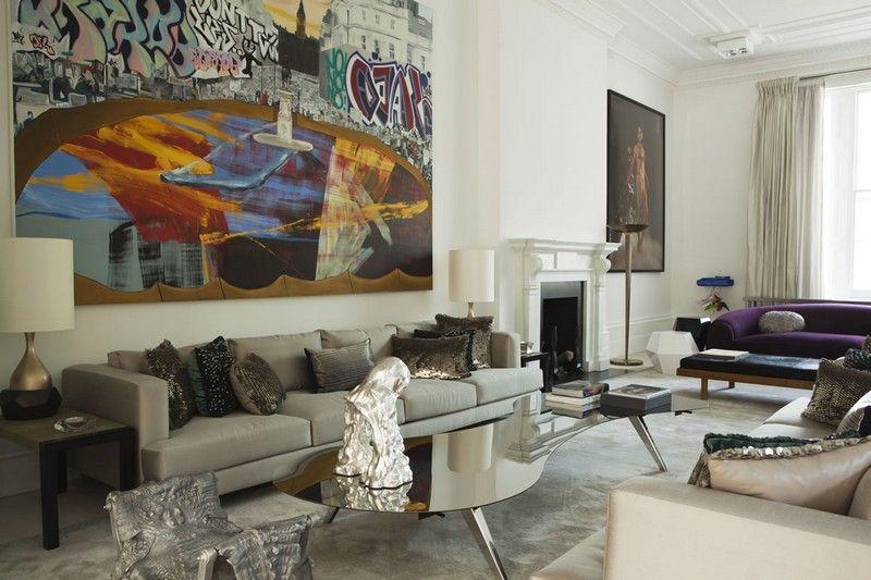 AD100 2018 List Top 10 Best Interior Designers of the USAUK
