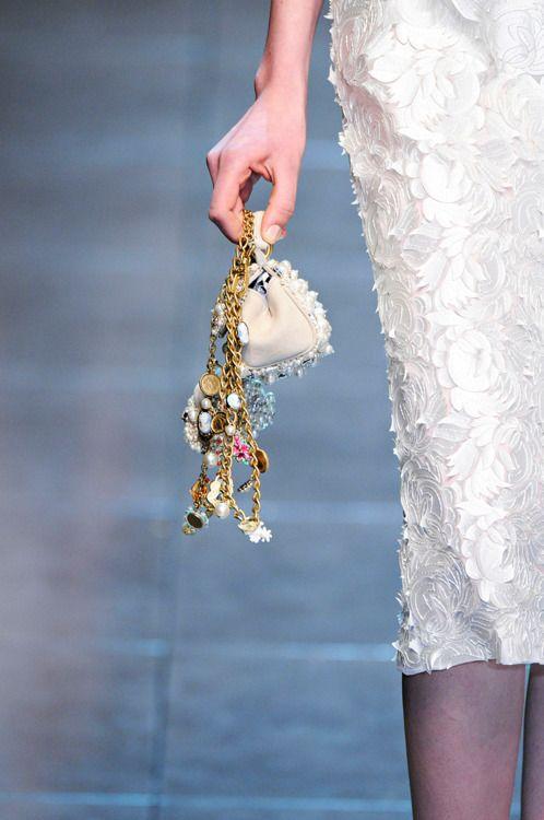 Dolce & Gabbana / Fall 2012 RTW