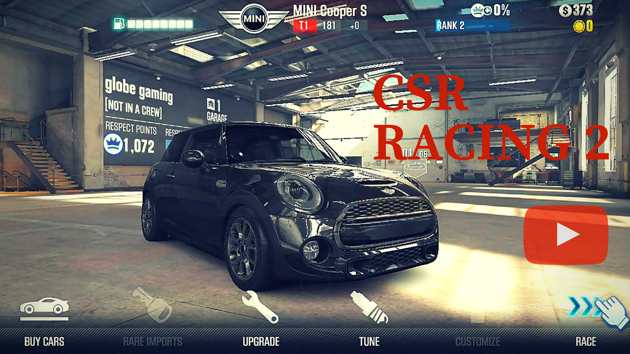 Csr Racing 2 Gameplay By Globe Gaming Racing Games Games To Play