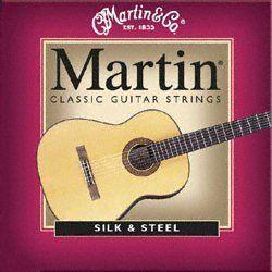 Martin M220 80 20 Bronze Plain End Classical Guitar Strings Regular Tension By Martin 6 30 Guitar Strings Classical Acoustic Guitar Acoustic Guitar Strings