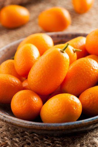 Kumquats: An Immune-Boosting, Cancer-Fighting Fruit
