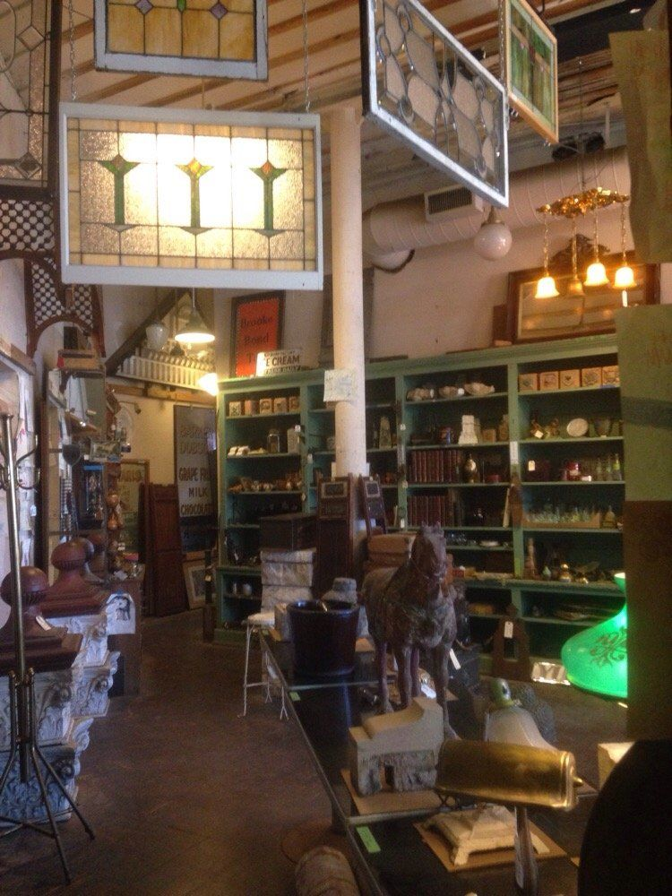 Antiques And Oddities Architectural Salvage Kansas City Mo