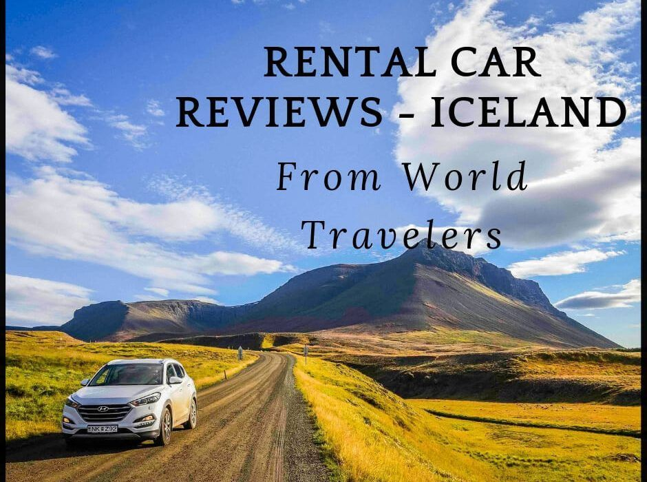 Rental Cars Iceland Reviews Real Reviews From World Travelers