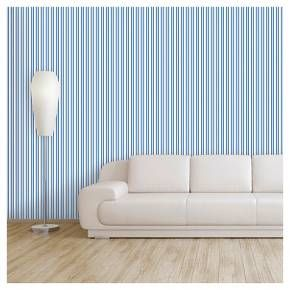 Devine Color Peel and Stick Wallpaper Textured Brick