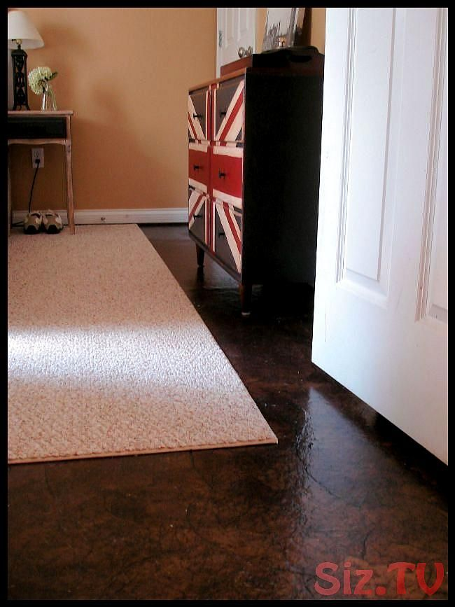 Paper Bag Flooring All You Need to Know Paper Bag Flooring All You Need to Know Mara Poell Save Images Mara Poell Paper bag flooring can be an incredibly cheap way to get a modern look in the home but there 39 s a lot to know before starting the project  Get the info here  NitaPalo Paper Bag Flooring All You Need to  #flooring #flooringcheappaperbags #paper #paperbagflooring