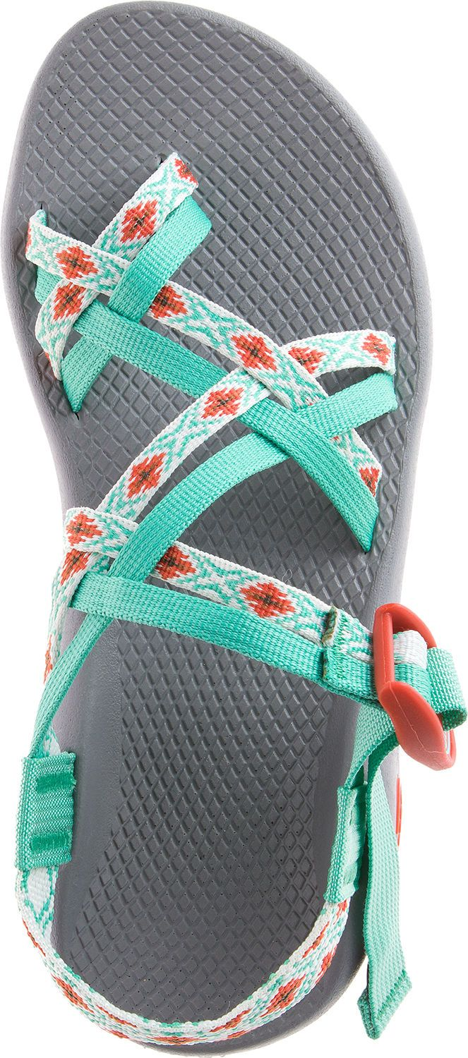 6bb5dacdb5e5 Buy the Chaco ZX2 Classic Women Ankle Strap