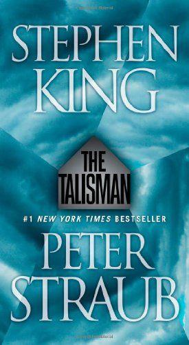The Talisman: A  Novel by Stephen King http://www.amazon.com/dp/145169721X/ref=cm_sw_r_pi_dp_9WfOwb1QTZRRY