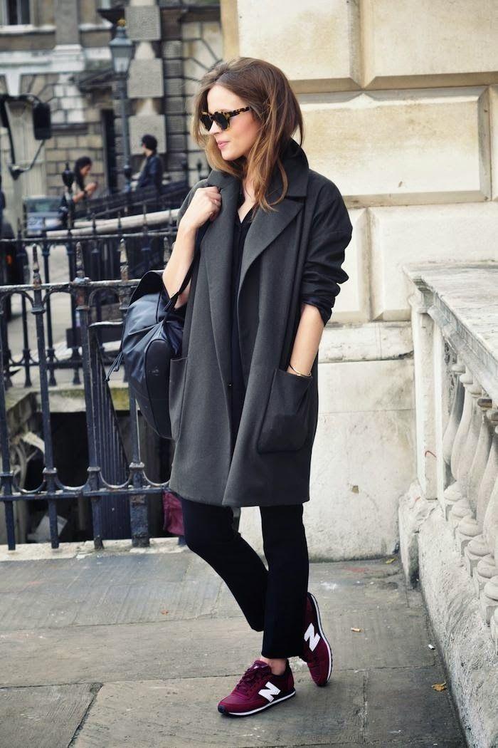 Fashion Cognoscente: Fashion Cognoscenti Inspiration: Coats