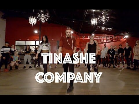 Tinashe Company Hamilton Evans Choreography Youtube Belly Dancing For Beginners Belly Dancing Classes Choreography