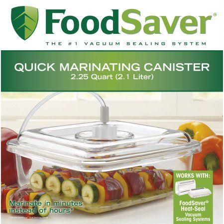 Home Food Saver Vacuum Food Sealer Cool Kitchen Gadgets