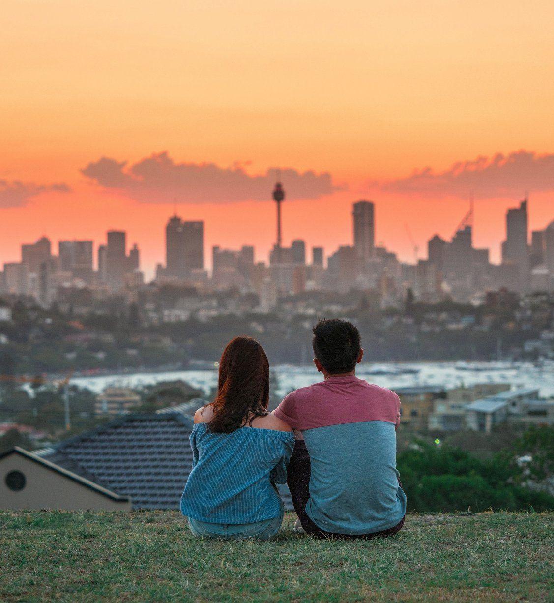 dating sydney australia)