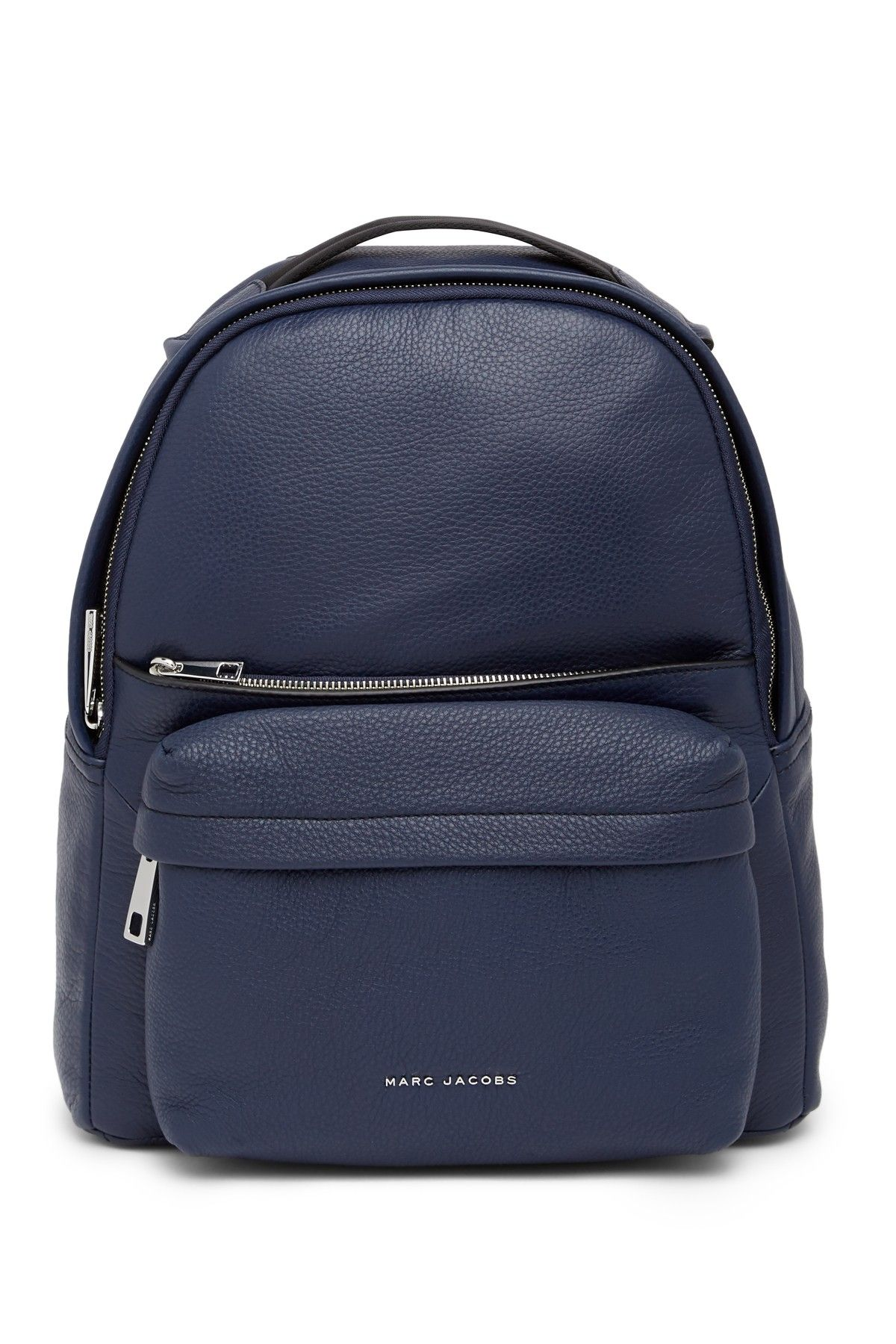 e4a02619da13 Marc Jacobs - Varsity Pack Large Leather Backpack. Free Shipping on orders  over  100.