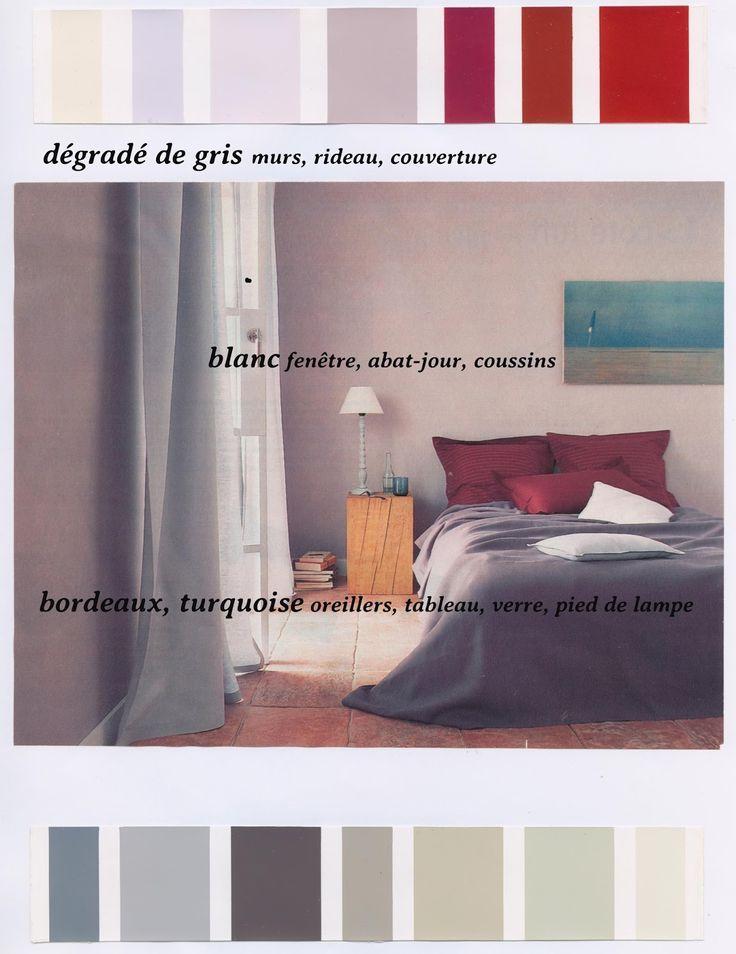 nice Déco Salon - ACCORDS DE COULEURS Quelle couleur pour un salon