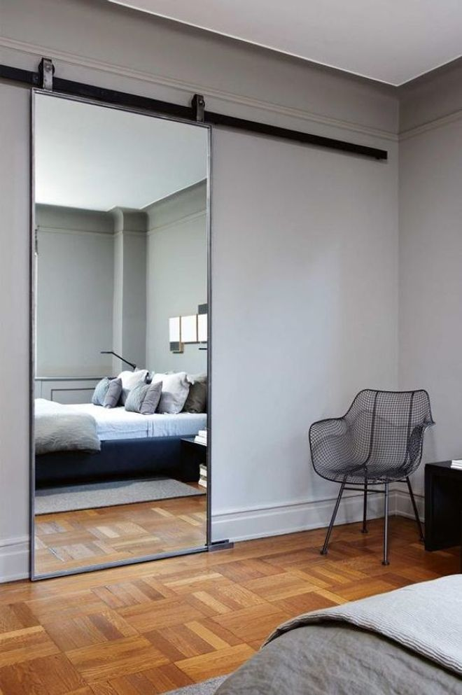 6 tipos de puertas correderas para aislar e integrar ...