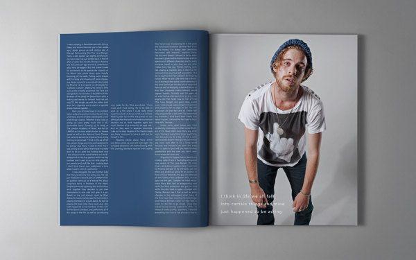 Who's Jack Magazine (2 de 4)
