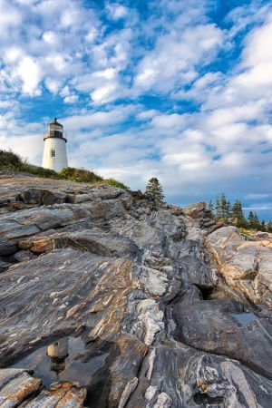 Pemaquid Light Pemaquid Peninsula Me Lighthouse Tours Maine