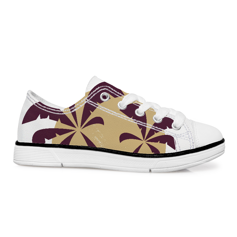 Design Shoes With Palms Eco With Images Shoes Canvas Shoes Designer Shoes