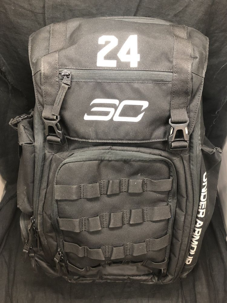 4e2d5d944d Under Armour UA SC30 Stephen Curry Undeniable Backpack Basketball Gear Bag   fashion  clothing