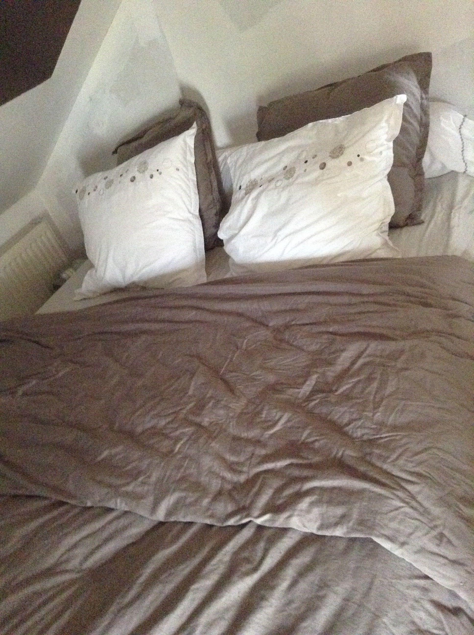 Idée pour lit