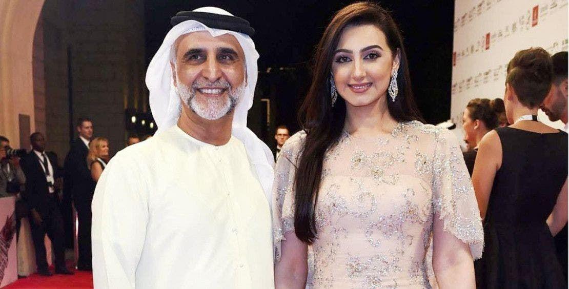 شاهدوا رد هيفاء حسين على تعليق طال زوجها حبيب غلوم متزوجة واحد قد أبوك Fashion Crown Crown Jewelry