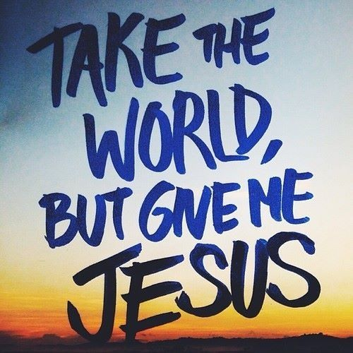 Pin by Joyce Kim on Christ | My jesus, Give me jesus, Faith in god