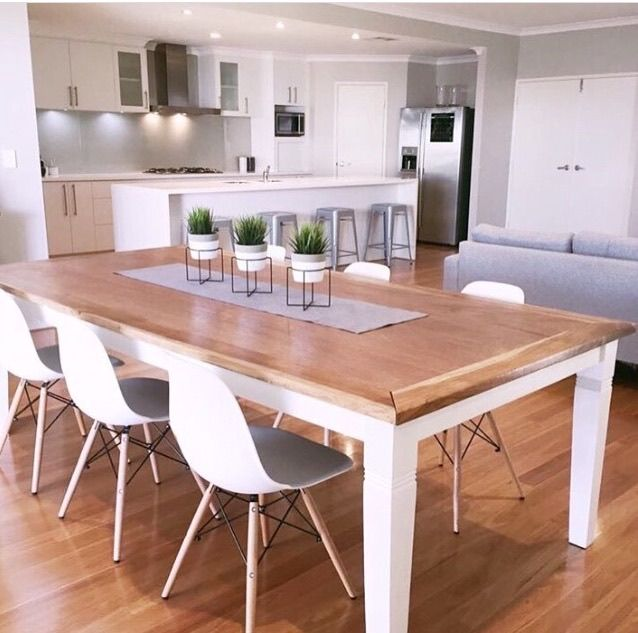 Kmart Dining Room: Pin By Sarah Gallasch On House To Home