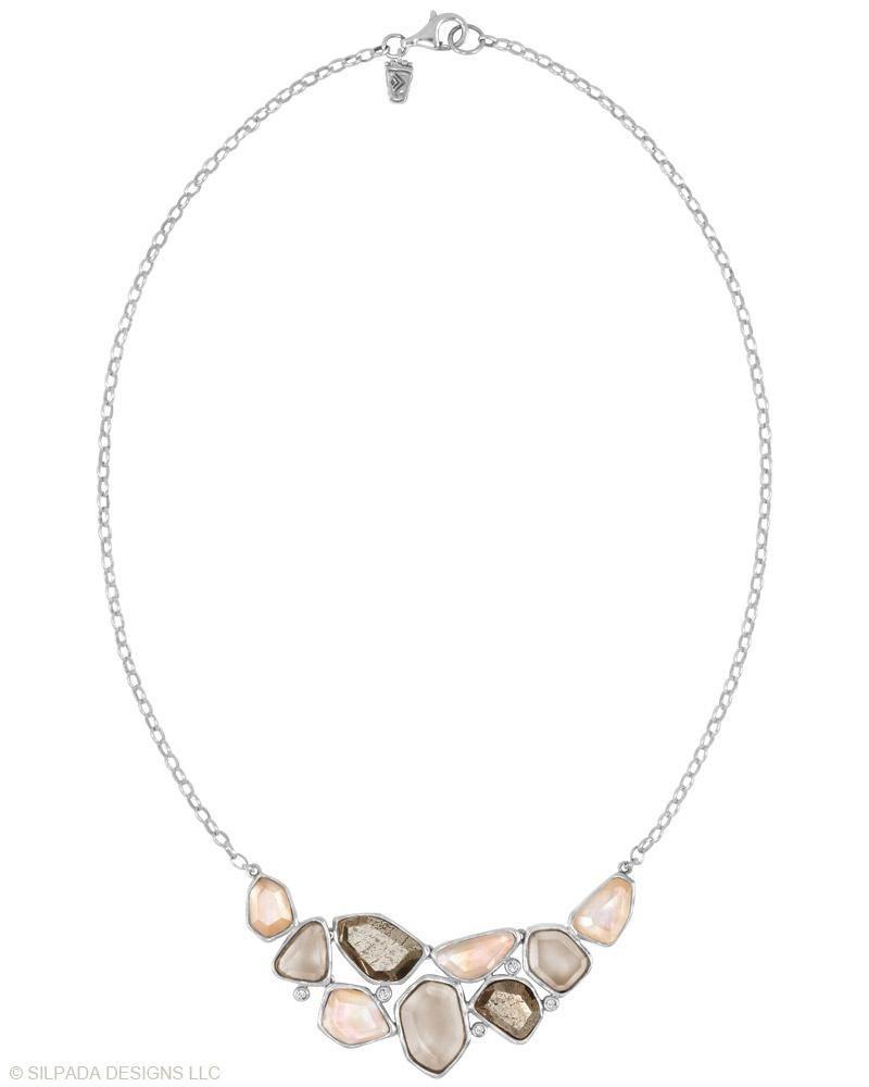 Exemplar Necklace | Jewellery by Silpada Designs