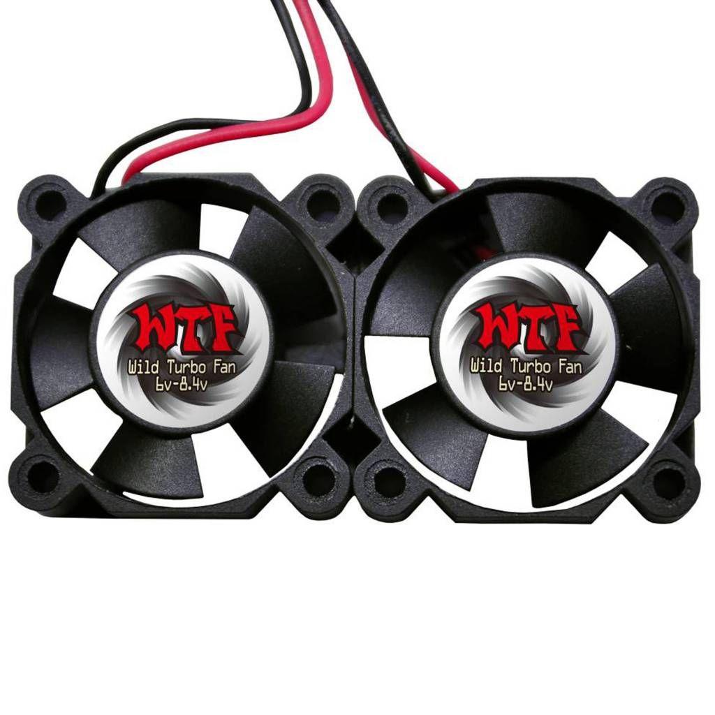 Wtf3010twin Twin 30mm Ultra High Speed Motor Cooling Fan Cooling
