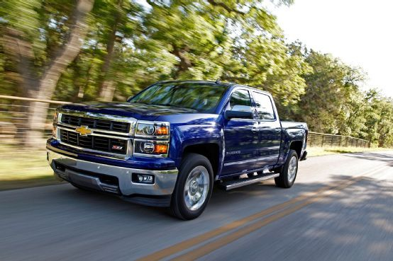 2014 Motor Trend Truck Of The Year Contender Chevrolet Silverado Chevrolet Silverado Chevy Silverado Chevy Silverado 2017