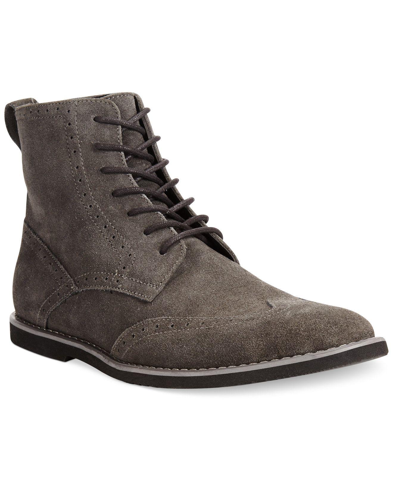 calvin klein shoes man