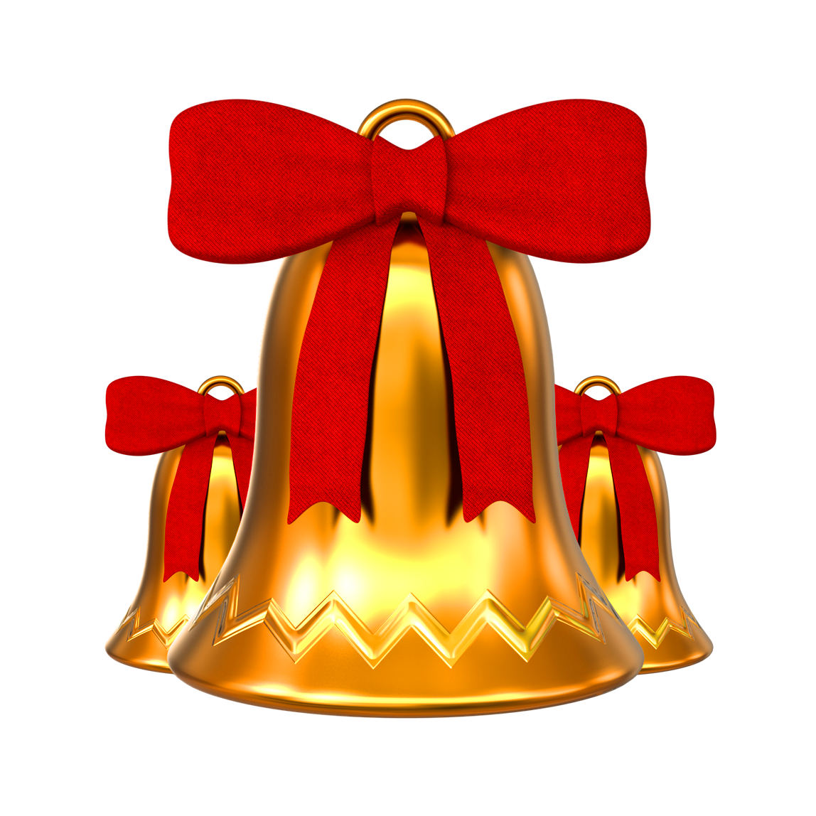 Free download Christmas bell png transparent image It can