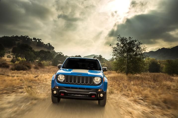 Motor N News Nbcuniversal And The Jeep Brand Launch