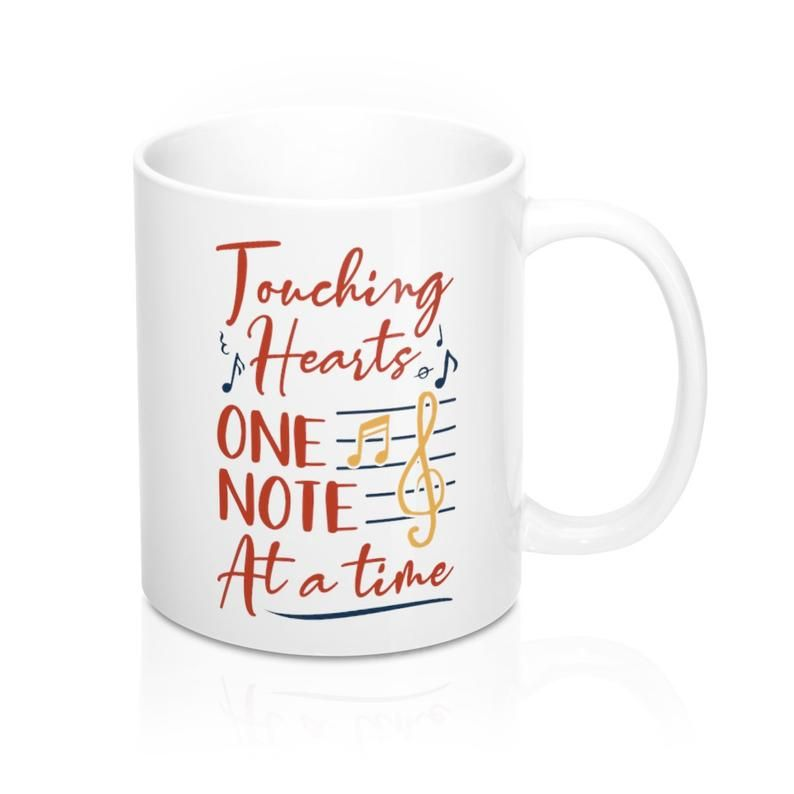 Etsy Music Teacher Gifts References