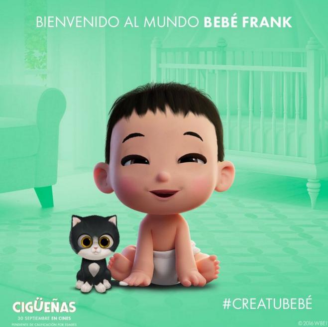 Imagenes De Frank Zhang 22 Bienvenido Al Mundo De Bebe Frank Frank Zhang Panda Bebe Panda Gigante