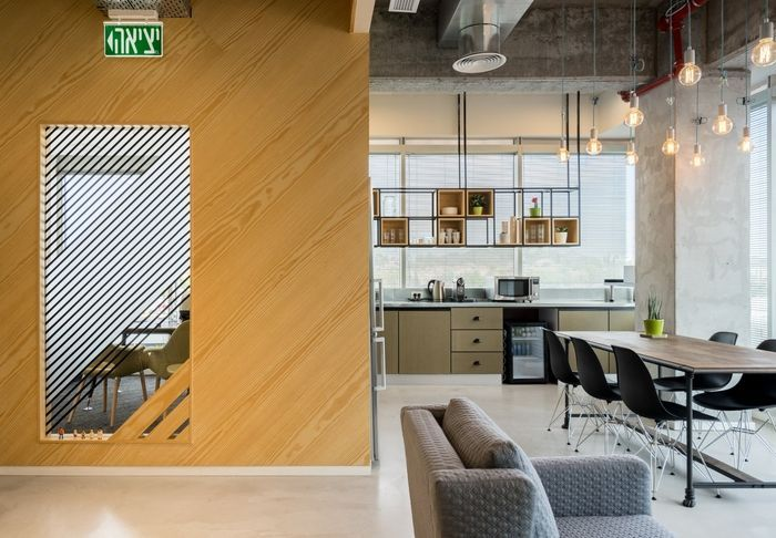Office Tour: GeoEdge Cyber Protection Company Offices – Tel Aviv,  #Aviv #company #companyofficeinspiration #Cyber #GeoEdge #Office #Offices #Protection #Tel #Tour