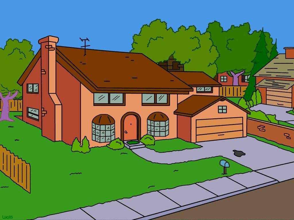 Una casa animada la expresi n escrita a trav s de los for Ideas para reformar una casa