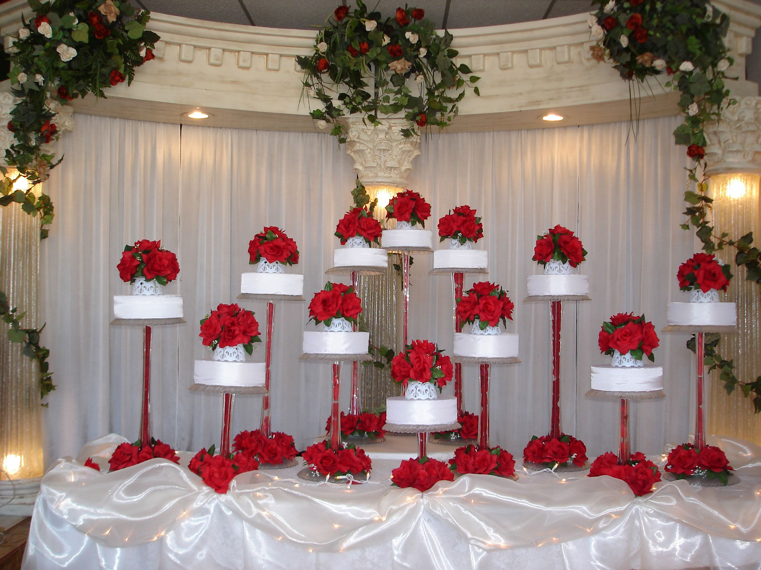 Salon decoraciones decoraciones bodas pictures the - Decoraciones de bodas ...