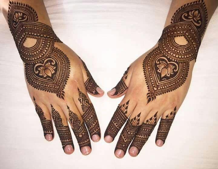 Mehndi Art Designs : Pin by rajkamal kaur on beautiful mehandi designs pinterest