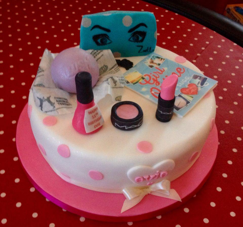 Zoella roller skates - Zoella Cake