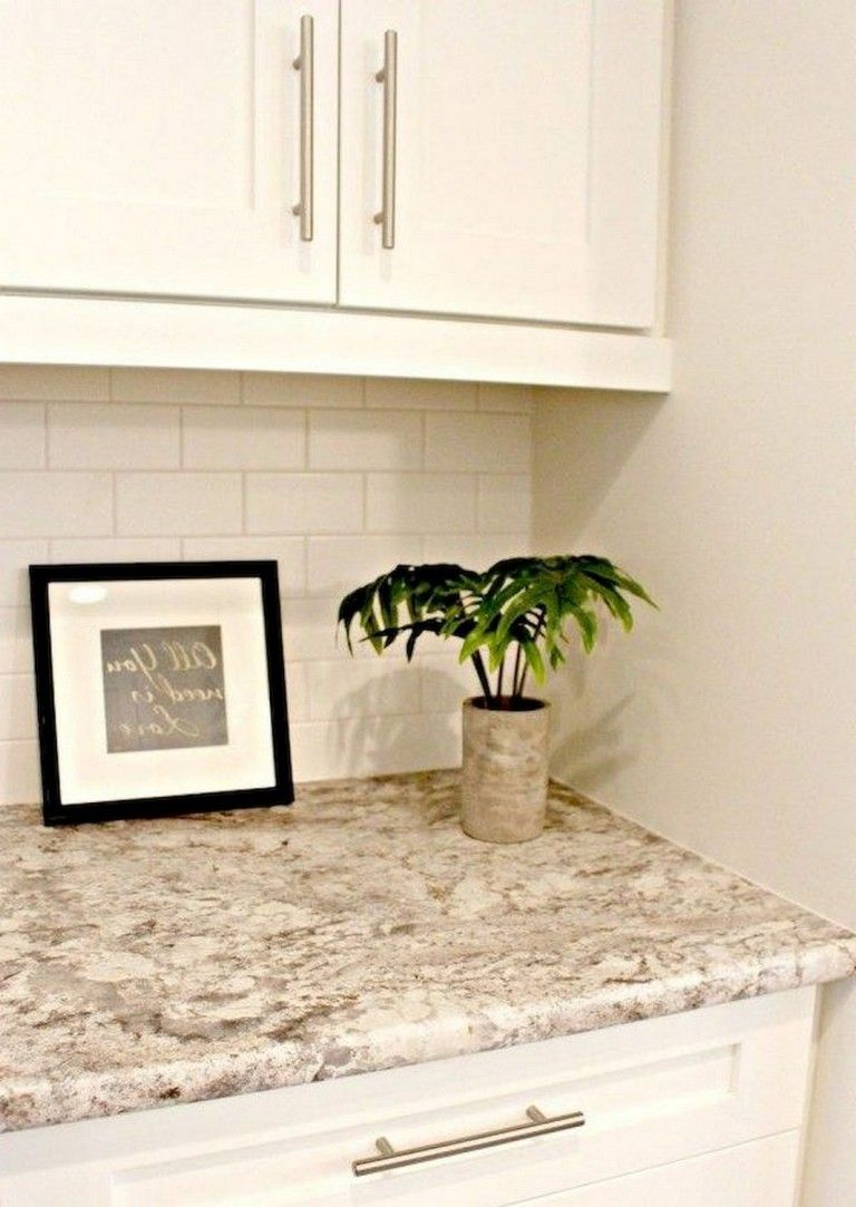 80 Lovely Ideas For Your Kitchen Countertop Kitchen Countertops