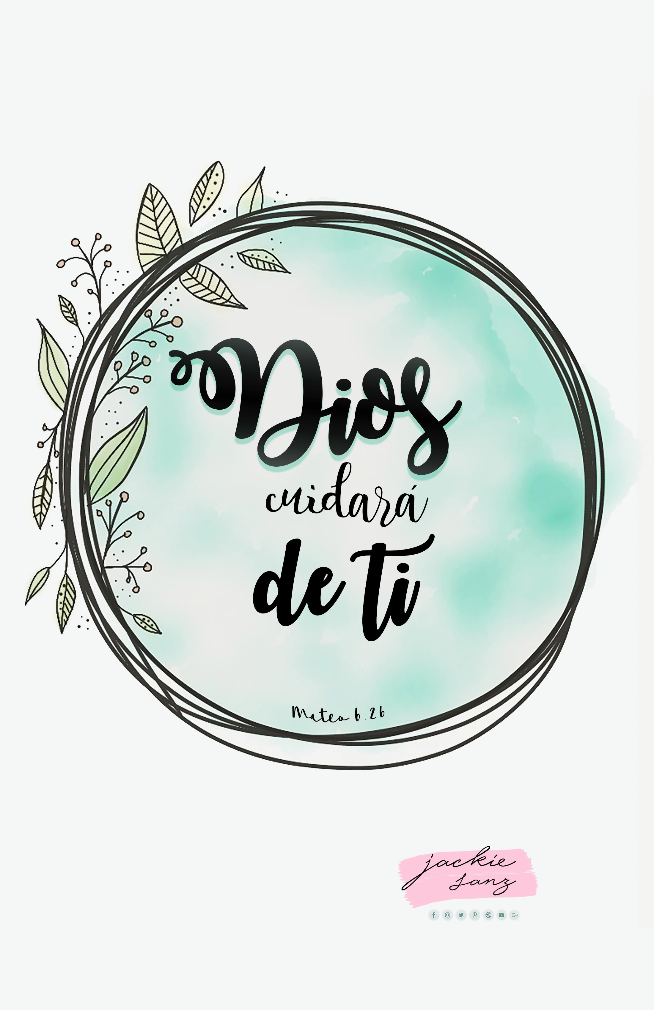 Si Dios Cuida De Las Aves Del Cielo Crees Que No Cuidara De Ti