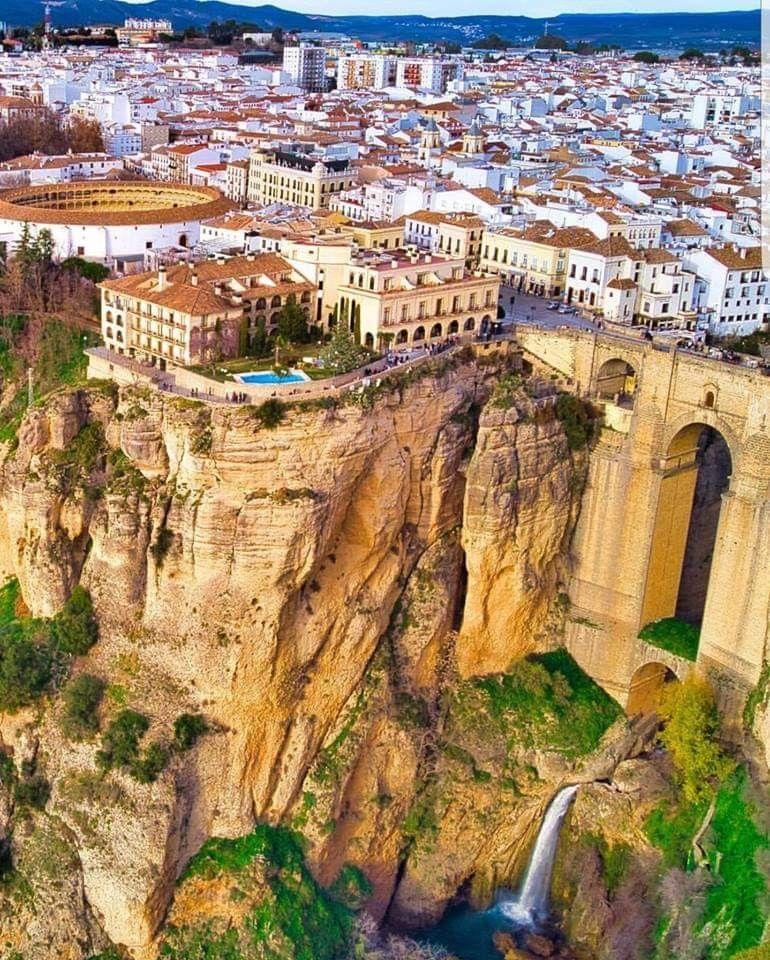 Spain Photography, Ronda Spain
